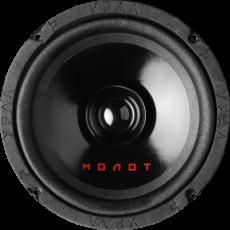 Широкополосная акустическая система Урал AS-M165 Молот NEW!!!