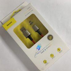 Кабель магнитный для iPhone/iPad Baseus (original!) Zinc Magnetic Cable