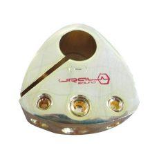 Профессиональная аккумуляторная клемма URAL (Урал) BT-DB01(- МИНУС)