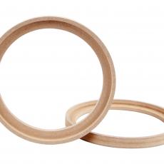 Проставочные кольца 165 мм Фанера 16 мм с выборкой пара