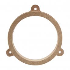 Проставочные кольца пара, 165 mm, Фанера фигурное (Vesta, Renault, Nissan, Volvo, Toyota, Solaris)