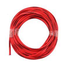 Высококачественная оплетка типа «змеиная кожа» URAL (Урал) WP-DB0GA RED