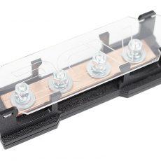 Дистрибьютор питания 4-канальный RM37-PD4N
