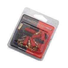 Обжимная клемма (ножевая) для акустического кабеля URAL (Урал) SPT-DB1012GA (6,3 мм)