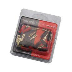 Обжимная клемма (ножевая) для акустического кабеля URAL (Урал) SPT-DB14GA (6,3 мм)