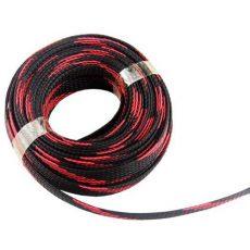 Высококачественная оплетка типа «змеиная кожа» URAL (Урал) WP-DBRCA