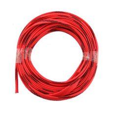Высококачественная оплетка типа «змеиная кожа» URAL (Урал) WP-DB4GA RED