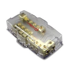Распределитель (дистрибьютор) питания URAL (Урал) PB-DB Big SPL Distributor