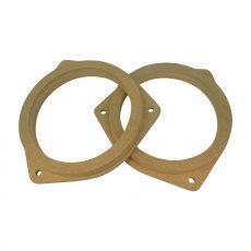 Проставочное кольцо, 165 mm, комплект, фигурное Passat