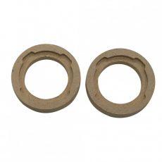 Проставочные кольца и защитные сетки